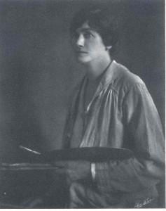Photo of Cornelia Vetta