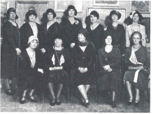 Society of Women Painters