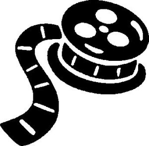 reel of microfilm