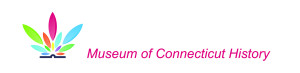 Museum of Connecticut History logo graphic