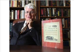 Judge John C. Blue