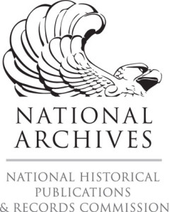 National Historical Publications and Records Commission logo