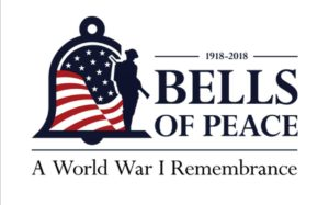 Bells of Peace 11/11/2018 11am Graphic